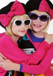 Laura Biagiotti Dolls Eyewear