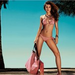 Barbara-Palvin-For-Twin-Set-Beachwear-Spring-2014-Campaign-07