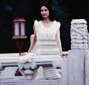 Laura Biagiotti Autunno Inverno 93-94