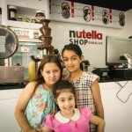 Aperto a Ramallah un bistro' per appassionati Nutella