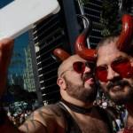Brazil Gay Pride Parade-2