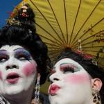 Brazil Gay Pride Parade-5