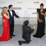 amfAR Gala - 67th Cannes Film Festival