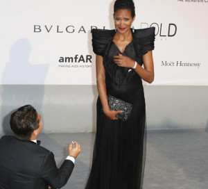 amfAR Gala - 67th Cannes Film Festival