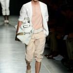 Bottega Veneta - Runway - Milan Fashion Week Menswear Spring/Summer 2015