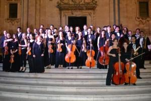 Foto Orchestra Amitiés rid