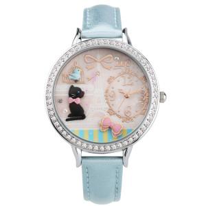 orologio didofà gatto