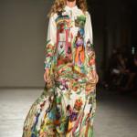 Stella Jean - Runway - Milan Fashion Week Womenswear Spring/Summer 2015