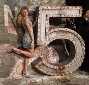 US-CINEMA-CHANEL N5 FILM