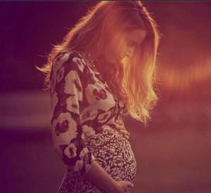 blake lively incinta