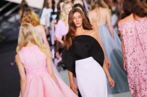 Sarli Couture - Runway - Altamoda Altaroma