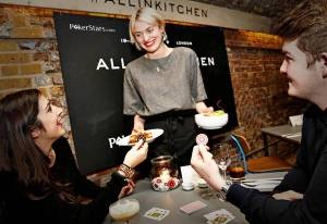 A Londra il primo All-In Kitchen