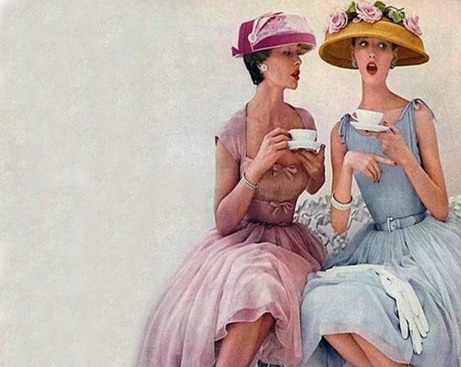 10 cose cafone da non fare a tavola - Bon ton a tavola ...