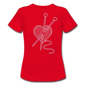 i-love-knitting-yarn-heart-maglieria-uncinetto-Magliette