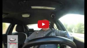 poliziotto canta