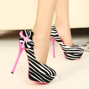 2014-women-shoes-font-b-zebra-b-font-print-ultra-high-heels-bow-font-b-stiletto