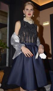 AltaRomaAltaModa: Curiel Couture