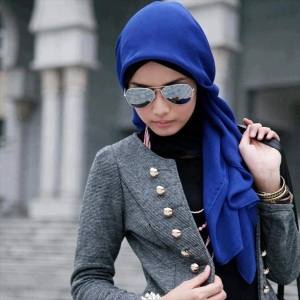 Newest-HijabIdeas-Of-Hijab-Style-2015-For-Girls-1