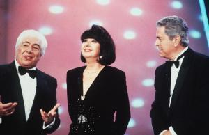 Tv: morta Marisa Del Frate, soubrette con Macario e Bramieri