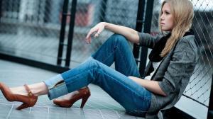 jeans in evidenza