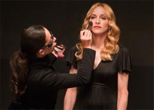madonna-makeup-artist-gina-brooke