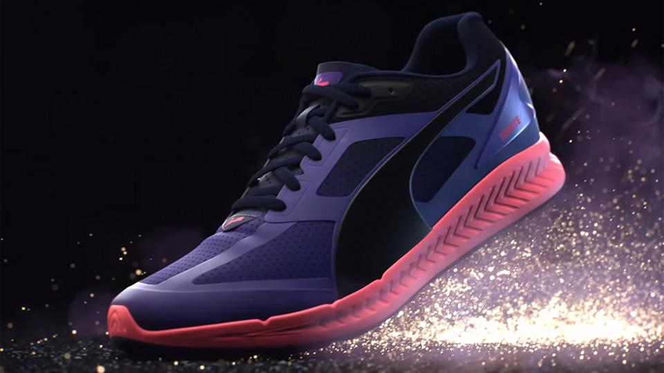 scarpe da running puma