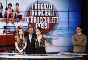 La Presse/ Stefano Colarieti
