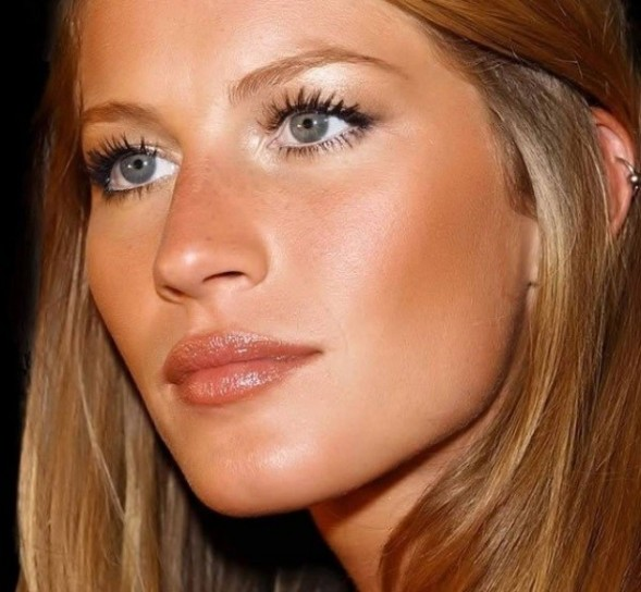 Make up nude il trucco c 39 ma non si vede scopri le 7 varianti che spopolano fra le stars - Les differents blonds ...
