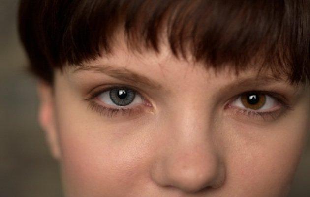 Cambiare colore degli occhi si pu - Colore degli occhi diversi ...