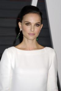 1.Natalie Portman-La Presse