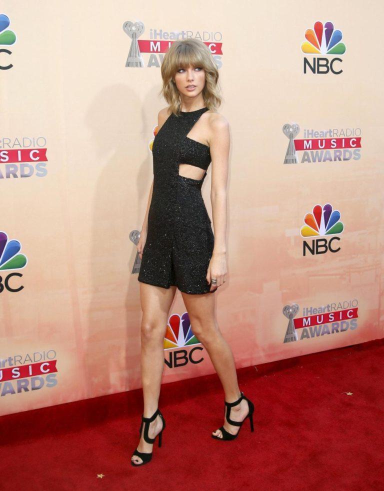 La Presse/Reuters - Taylor Swift-