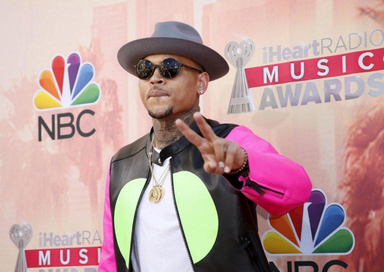 La Presse/Reuters - Chris Brown