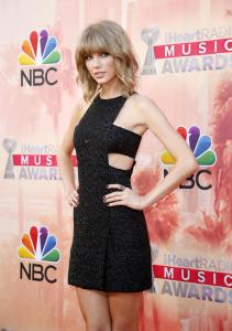 La Presse/Reuters - Taylor Swift-