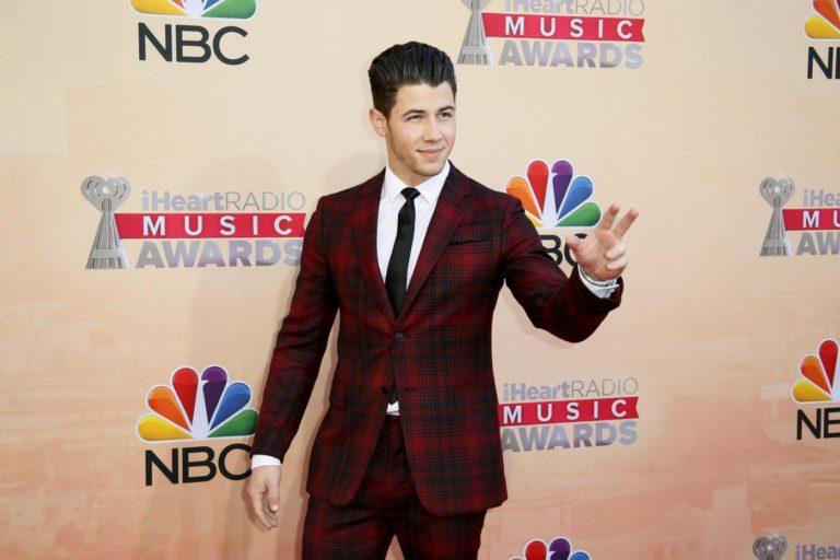 La Presse/ Reuters -Nick Jonas-