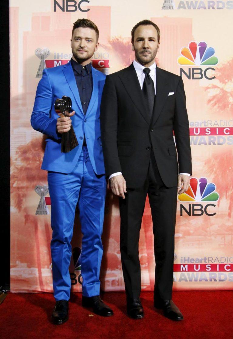La Presse/ Reuters - Justin Timberlake-