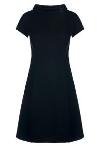 vestito-nero-luisa-spagnoli