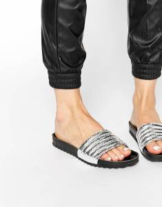 sandali-argentati-asos