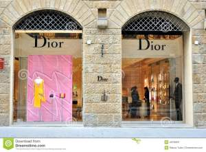 http://www.dreamstime.com/stock-image-dior-fashion-store-florence-italy-beautiful-woman-mannequin-head-red-dress-bags-shop-christian-high-quality-image46766831