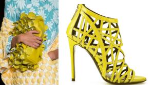 trend giallo