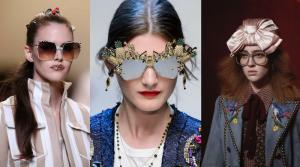 occhiali trend 2017
