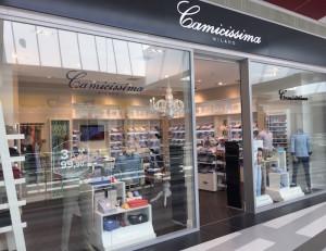 camicissima shop