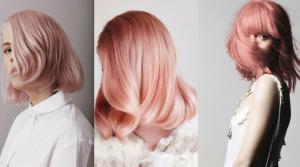 hair pink 9
