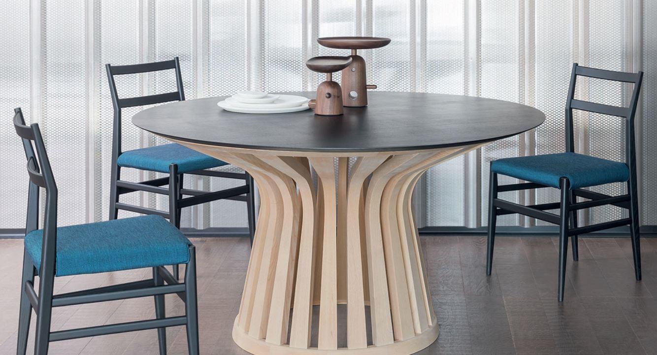 Il soggiorno comincia dalle sedie di design le proposte for Cassina sedie