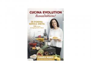 Cucina evolution la cucina antiaging per stare in forma - Cucina evolution ricette ...