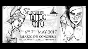 tatoo expo
