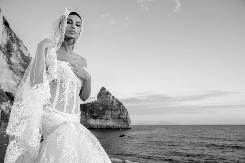639334884671 La nuova collezione sposa 2017 firmata Vanitas
