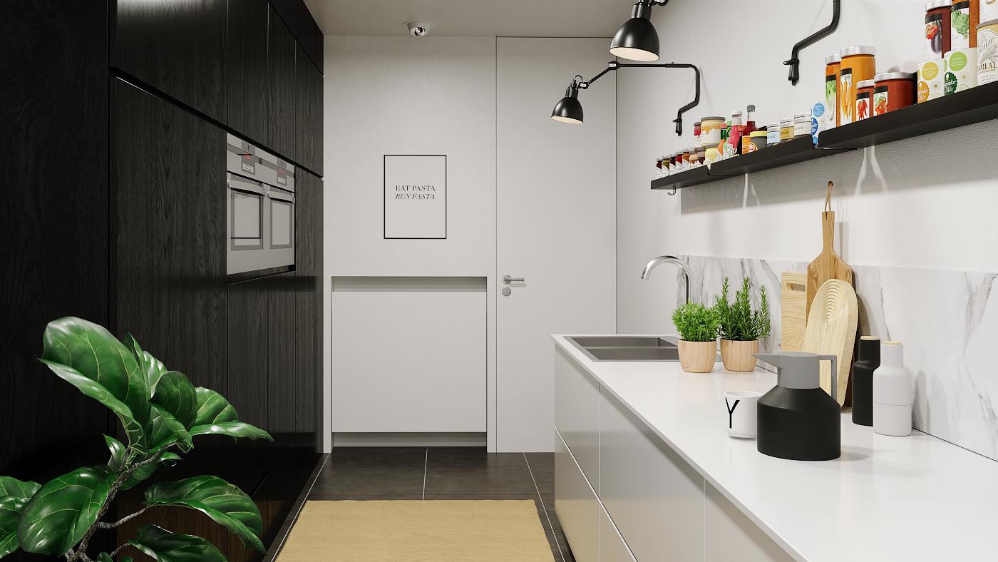 Come rinnovare la cucina chiede consiglio agli esperti 5 progetti da cui trarre - Rinnovare cucina senza cambiarla ...